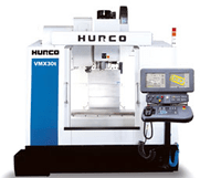 Hurco Winmax Ultimax