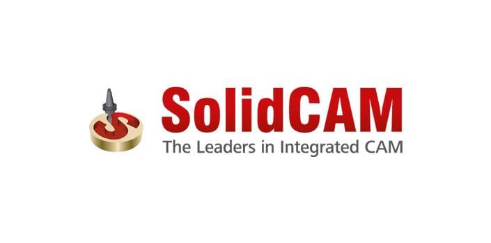 SolidCAM iMachining CAM Software